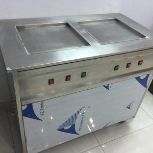 Bán máy làm kem cuộn thái lan tại Nhà Bè